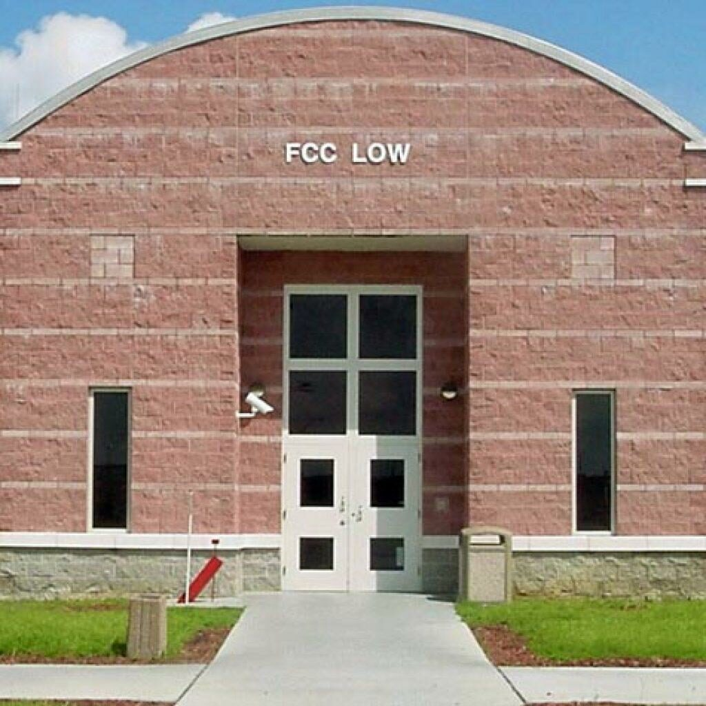 COLEMAN LOW FCI