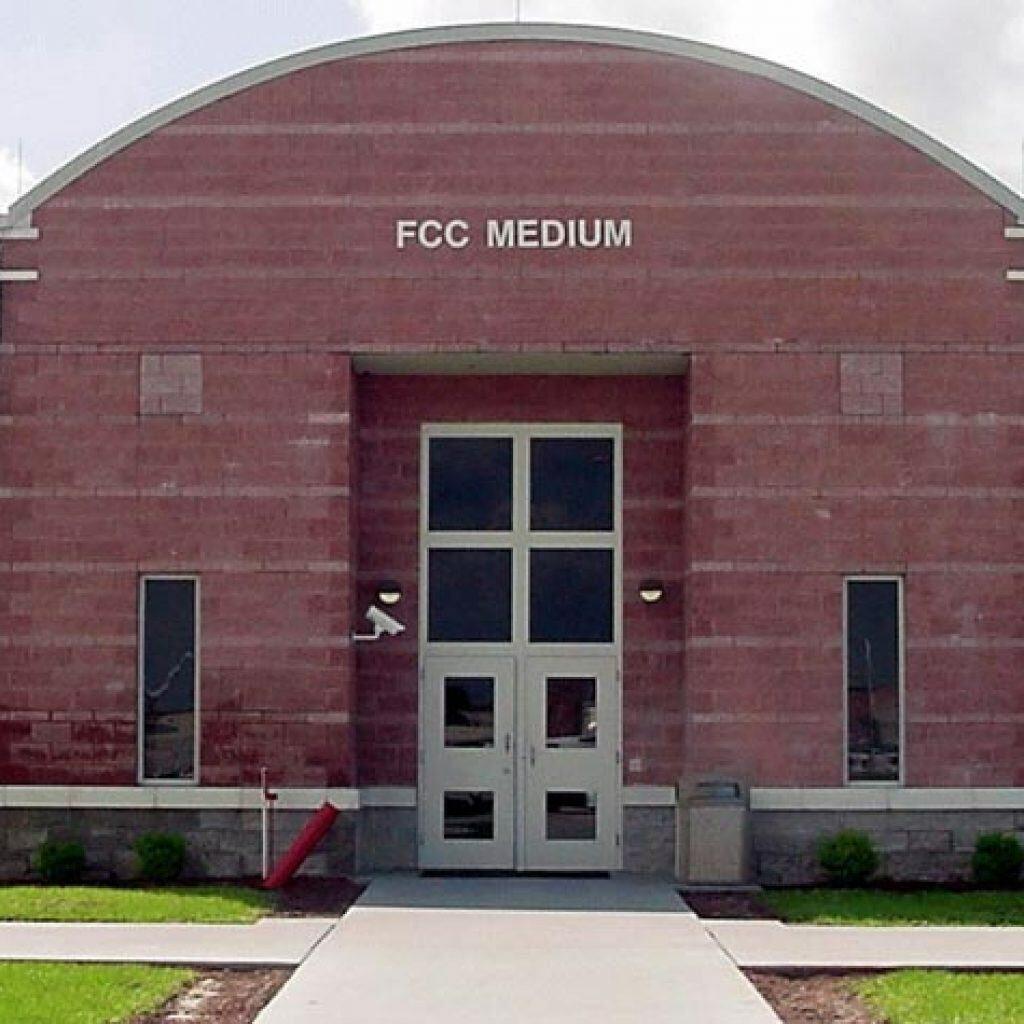 COLEMAN MED FCI