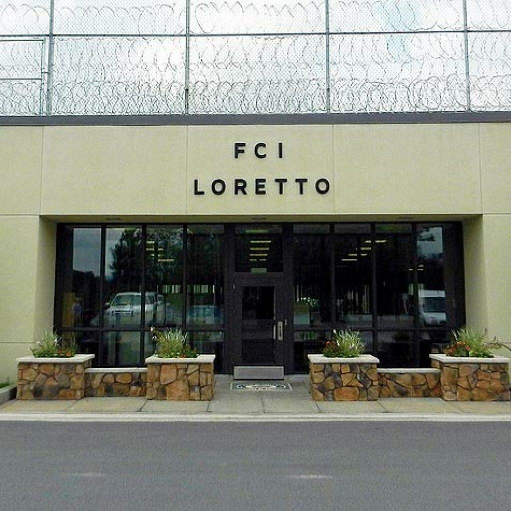 LORETTO FCI