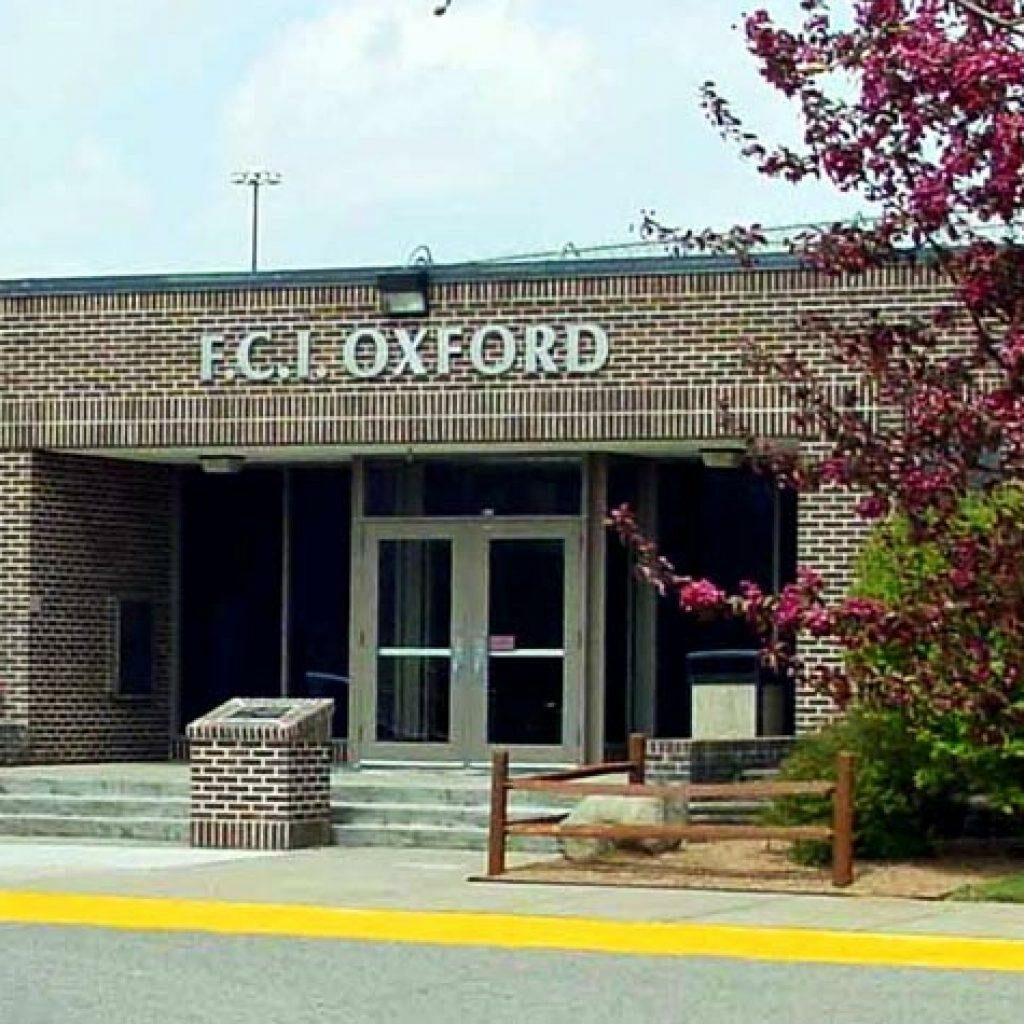 OXFORD FCI