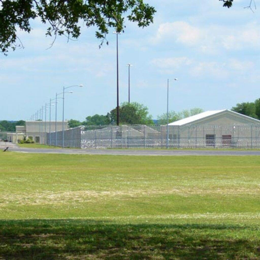 Bastrop Federal Correctional Institution