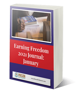 Earning Freedom Journal