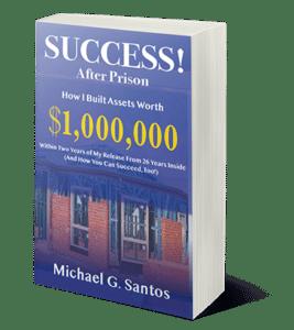 Success! After Prison book