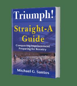Triumph! A Straight-A Guide book